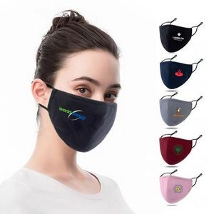 Business Face Mask 3D
